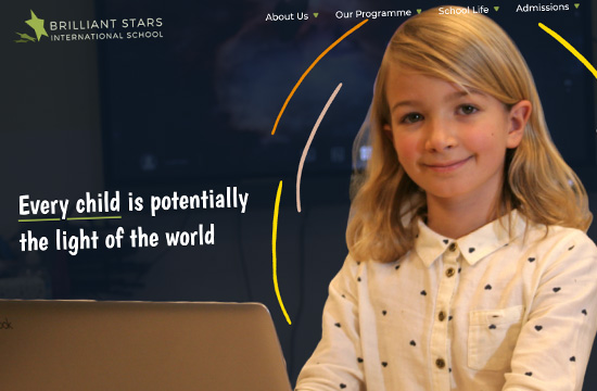 Brilliant Stars International School