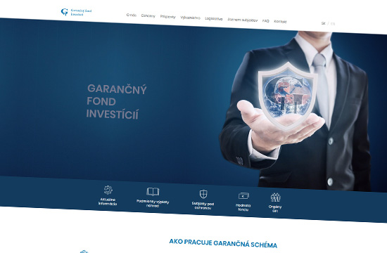 Garančný fond investícií