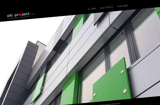 PB project s.r.o. - projektová kancelária