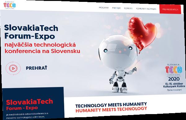 SlovakiaTech